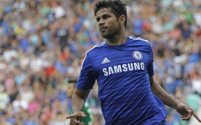 Diego Costa is a bully but who cares when you are 7 in 4