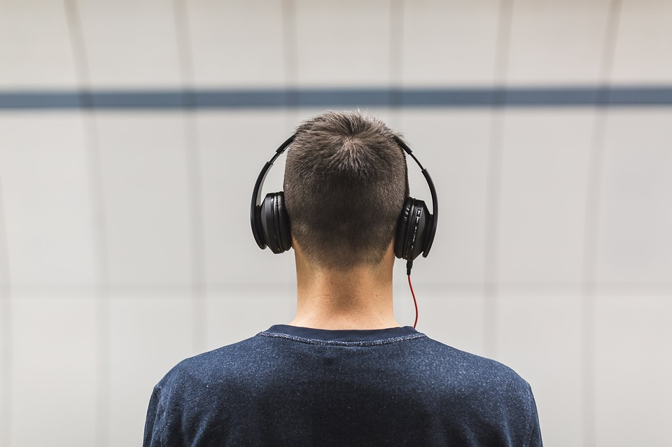 Does the music you listen to reveal your personality?