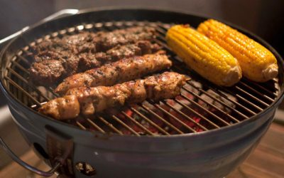 Why don't you let us pay for your next braai!