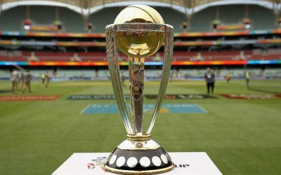 Who will win the cricket World Cup? Win a R1,000 Voucher!