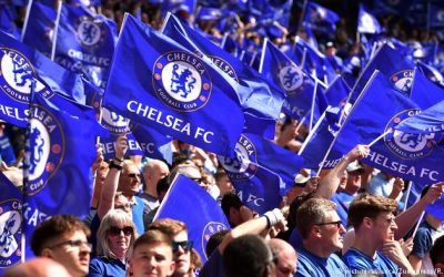 Can Chelsea hold off the chasing pack?