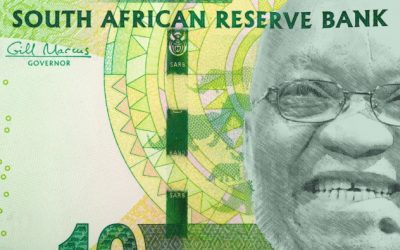 Zuma – Earning 26 times more than the average South African