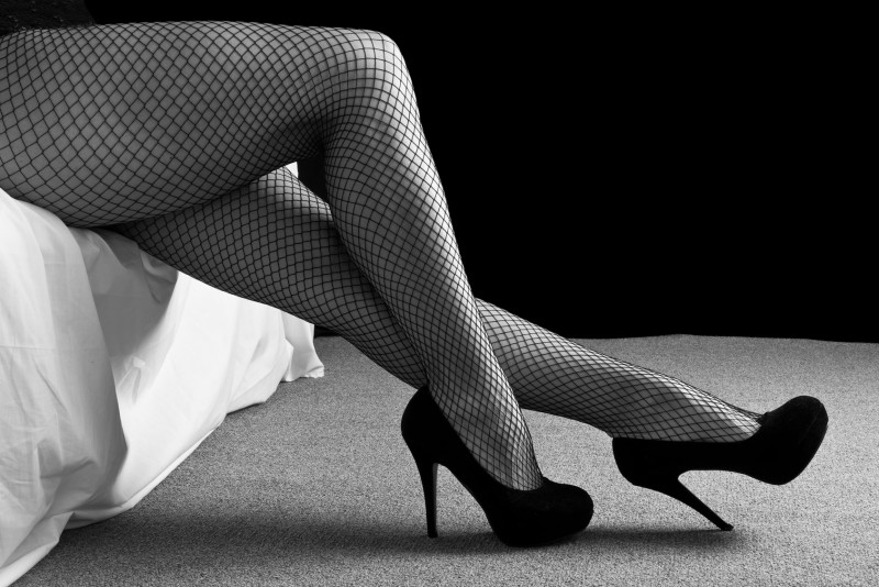 These Hot Celebs Can Park Their Shoes Under My Bed
