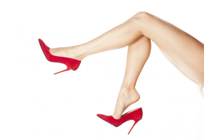 Who Has Got The Sexiest Legs, In Hollywood?