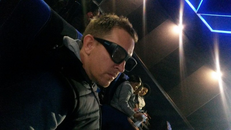 The New Terminator Movie Blew My Mind – Win Tickets