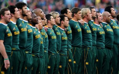 10 things you may have overheard in the Bok showers