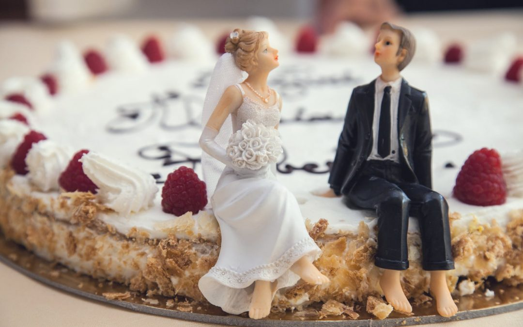 Is marriage really all that it's cracked up to be?