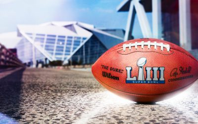 Super Bowl 53 | Who's going to take it on Sunday?