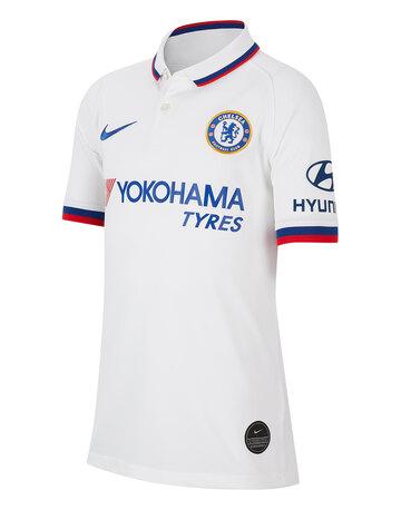 Chelsea Away Kit 19/20