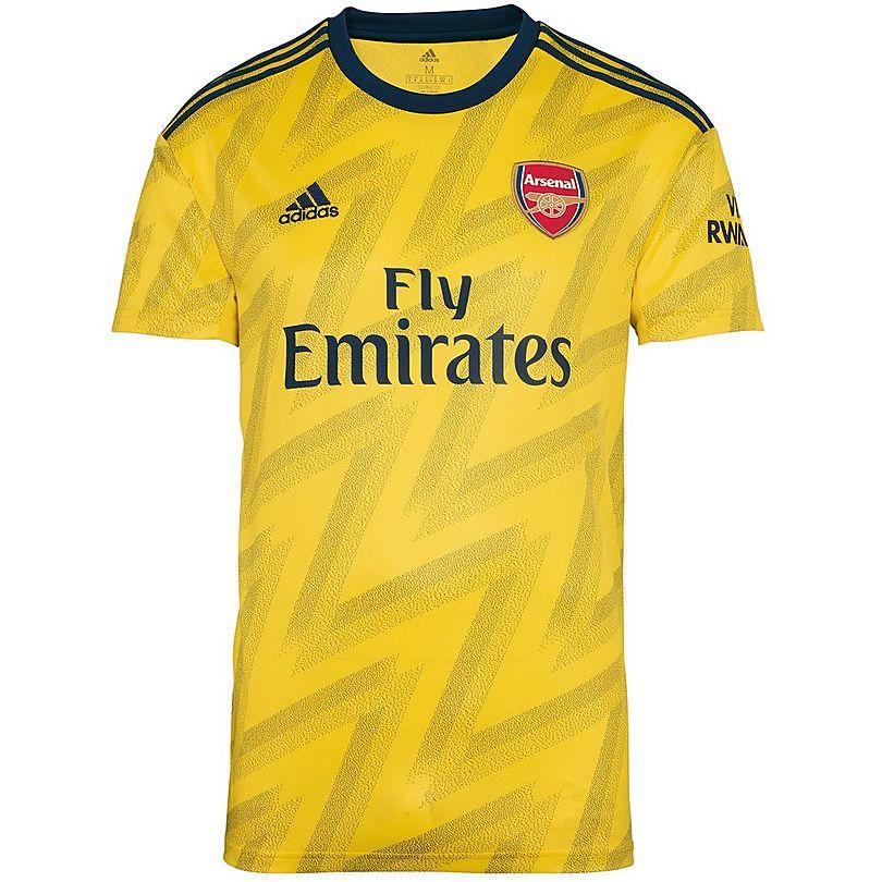 Arsenal Away Kit 19/20