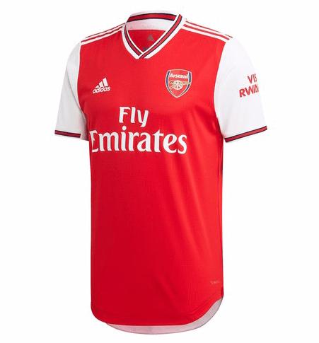 Arsenal Home Kit 19/20