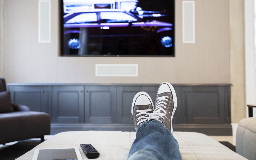 Get a bit of binge TV watching in with these 4 recommendations!