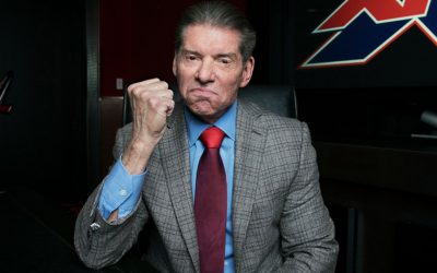 Vince McMahon and The WWE Global Machine Part 1